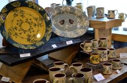 Lael Crafts Gallery and Coffee Stop