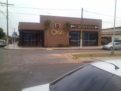 Oasis Choperia
