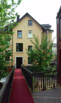 Von Korff's Rest & Relax Hotel