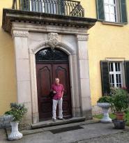 Schloss Marienthal
