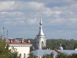 Church of St. Varlaam