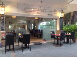 Garden Corner Restaurante Pizzeria