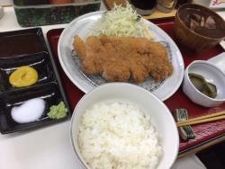 Suzumetonkatsu Shop