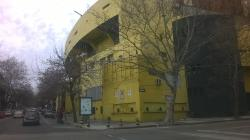 Palacio Peñarol