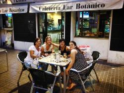 Cafeteria Lar Botanico