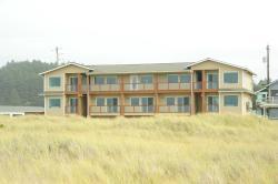 Moonstone Beach Motel