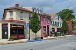 Coakley's Pub