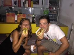 Hot Dogs Gili