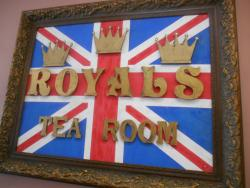 Royals English Tea Room