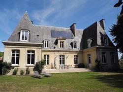 Le Château d'Hermonville