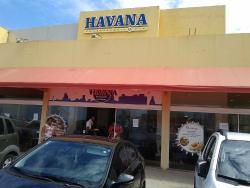 Havana Restaurante e Petiscos