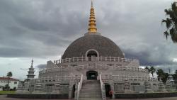 Bulsari Tapsa Temple