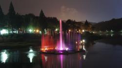 Eunpa Lake Park