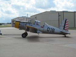 Commemorative Air Force - Houston Wing