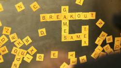 Breakout Games - Atlanta