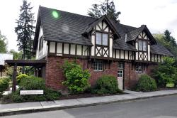 South Snohomish County Visitor Information Center
