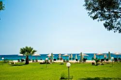 Allea Hotel Apartments Toroni