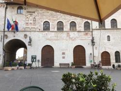 Pinacoteca Comunale Palazzo Vallemani