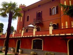 Villa Duchi d'Aosta