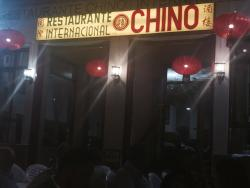 Restaurante Chino Internacional