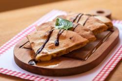 Tribiani 'Italian Food'