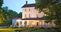 The Wakefield Inn & Restaurant