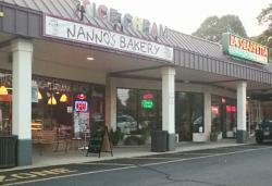 Nanno's Bakery
