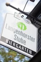 Langenhorster Stube