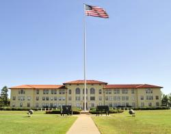 Fort Sill National Historic Landmark and Museum