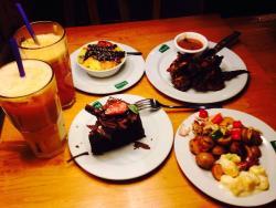 Marche Restaurant - Plaza Senayan