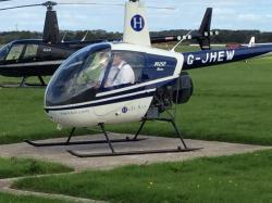 Heli Air Ltd