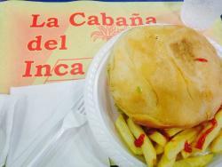 La Cabana Del Inca