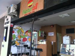 Natur-All Fast Food