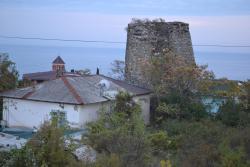 Aluston Fortress