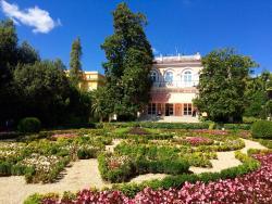 The Angiolina Park - Villa Angiolina