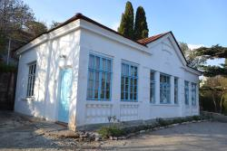 Museum of the Writer Shmelev