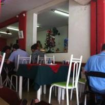Restaurante Mais Voce