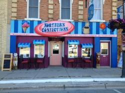 ‪Northern Confections‬