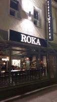 Ravintola Roka -Street Bistro