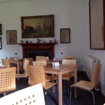 Blair Castle Tullibardine Restaurant