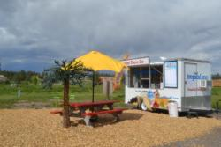 Tropical Sno and Fruit's Lemonde of Pagosa Springs