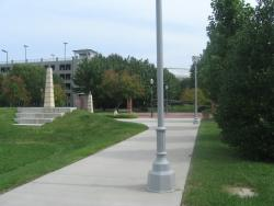 The Main Terrain Park