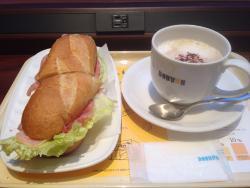 Doutor Coffee Shop Akasaka 1chome