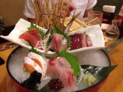 Seafood Izakaya Hananomai Ikebukuronishiguchikoemmae