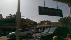 Berkelouw Cafe Eumundi