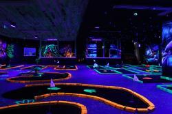 Игровые иразвлекательные центры