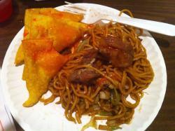 TAI YU Chinese Restaurant