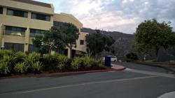 Villa Graziadio Executive Center at Pepperdine University