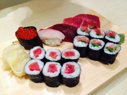 Matsuo Sushi Restaurant