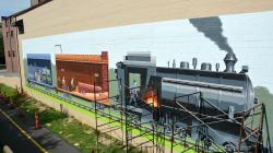 Maria H. Cloninger Rail Trail